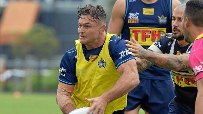 Tweed boast NRL fire power for Cutters clash