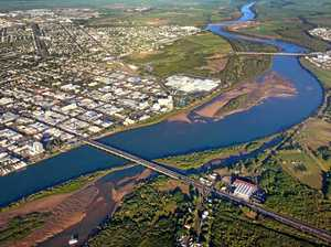 Exciting $3.2 million project planned for Mackay riverside
