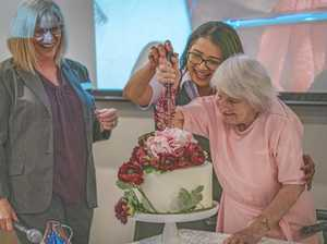 Arcare finds two reasons to celebrate