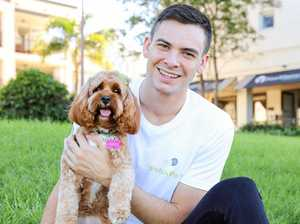 Pet owners go bonkers for new take on Tinder