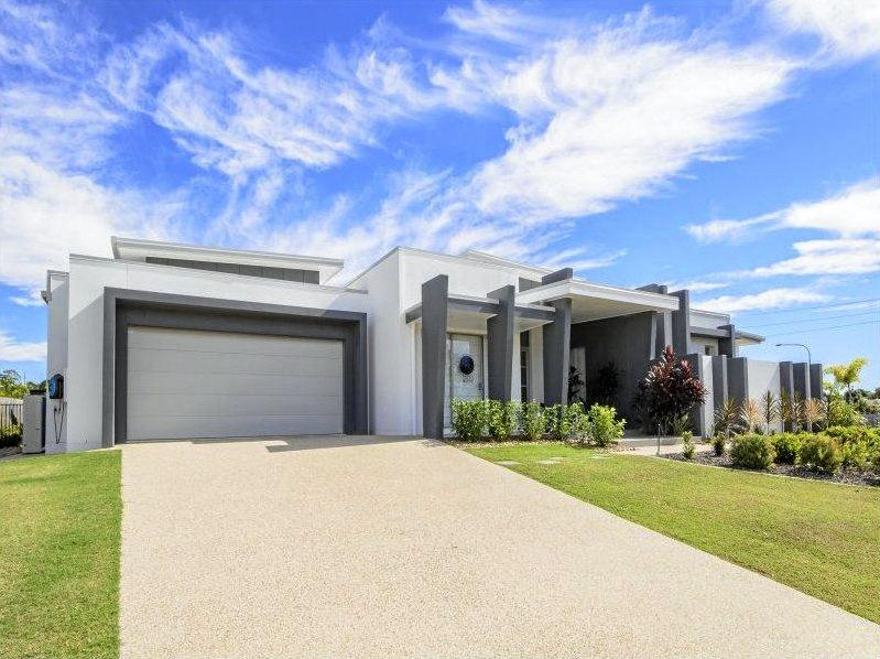 2 Parksville Drive, New Auckland sold this month for $1,040,000