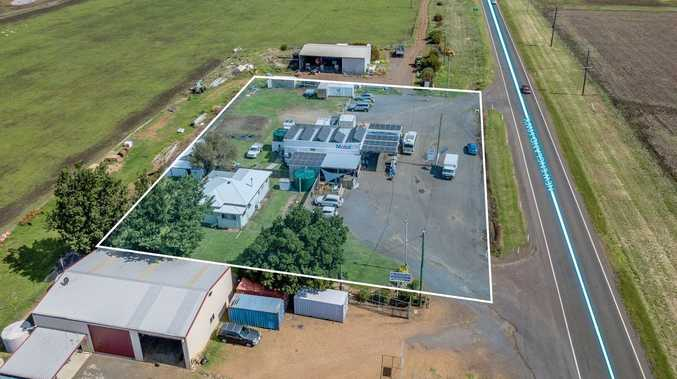 National company snaps up rural servo for $1.1 million