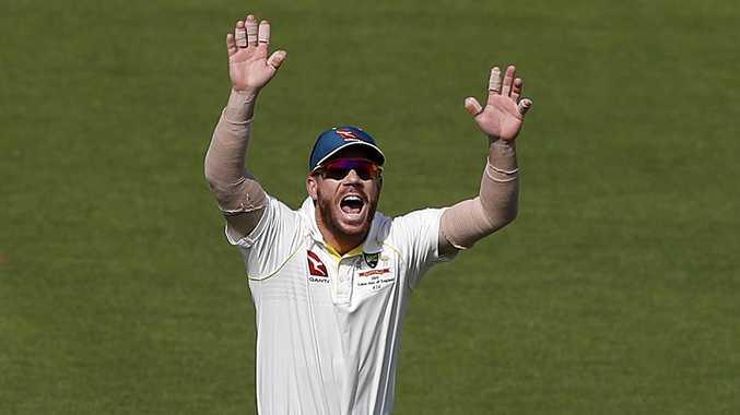 Warner out of firing line in new Aussie era