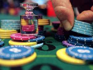 Why Casino games dealer was sacked