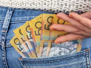Unions taking cut from workers' entitlement funds