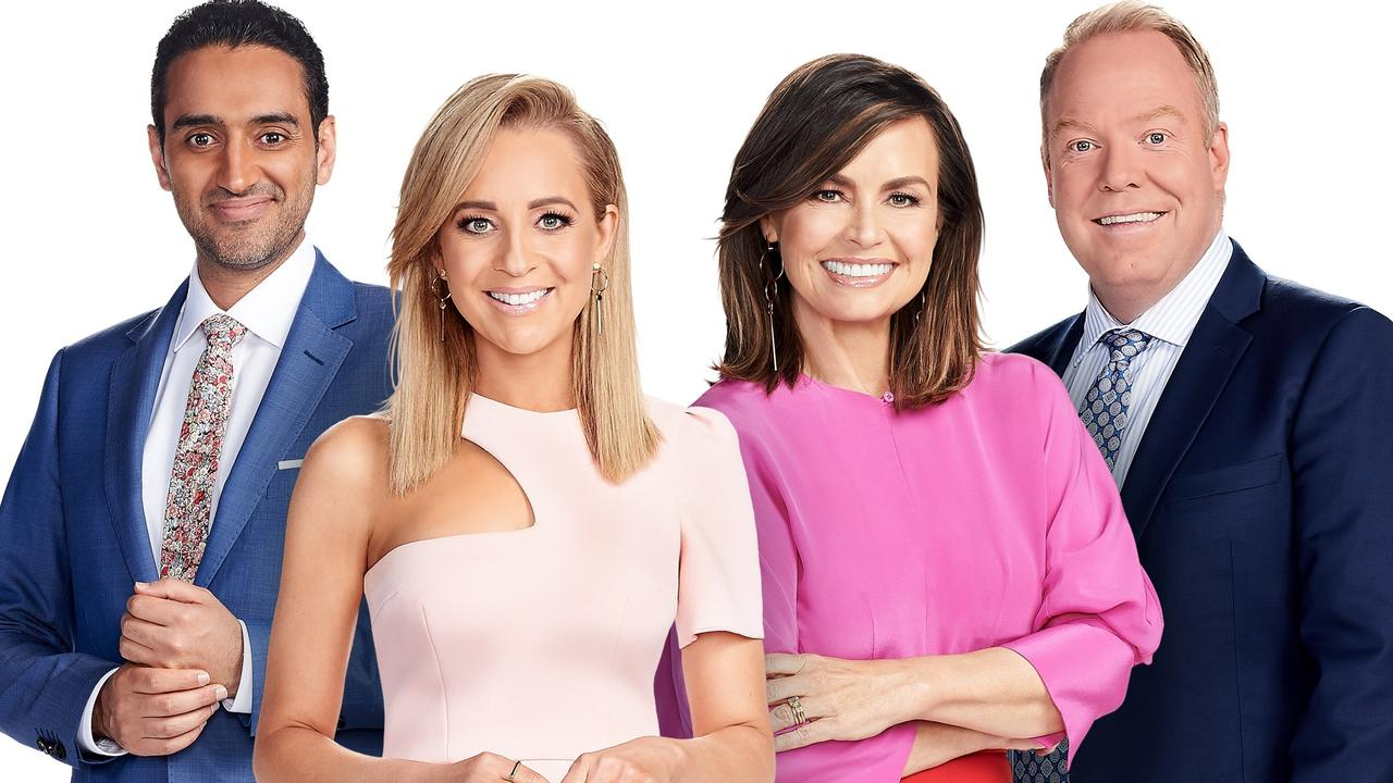 Lisa Wilkinson is rumoured to earn $2.3 million for her role on The Project.