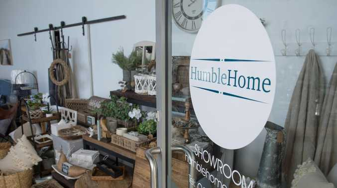 Not so humble move for local homewares business