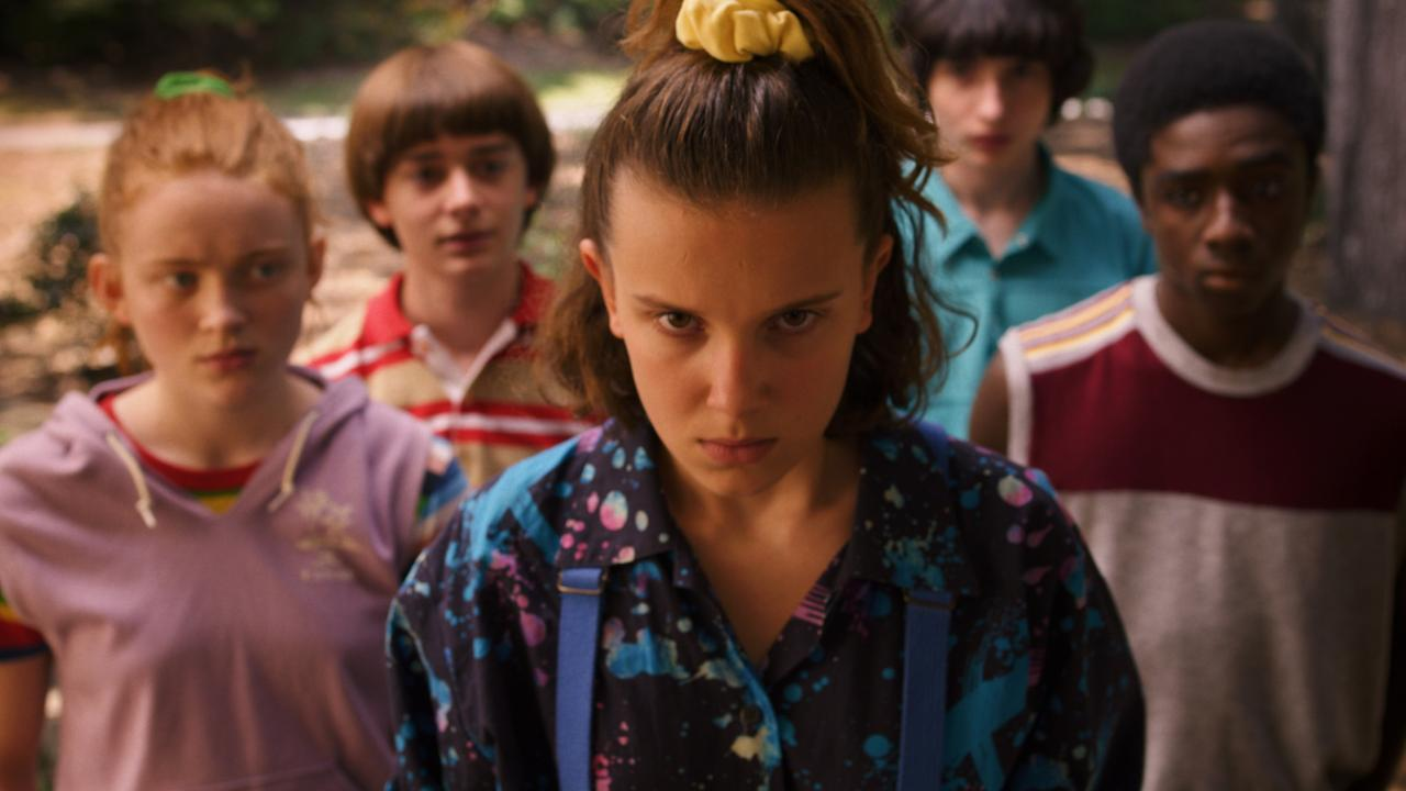 Stranger Things is coming to Foxtel in a new deal between the company and Netflix.