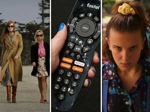 How the Foxtel, Netflix deal will revolutionise TV