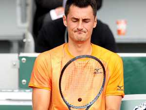 'No idea': Tomic's biggest win of 2019