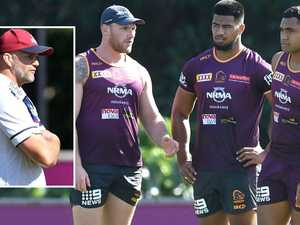 Big things predicted for 'unbelievable' Broncos