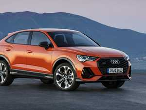Audi's new tech savvy SUV revealed