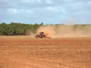 Dig deep for farmers
