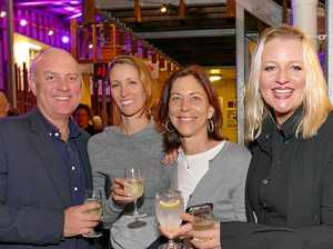 Noosa alive! opening night