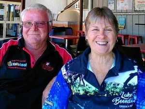 South Burnett dam caretakers ready to hit the road