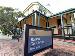 Licence confusion for FIFO worker at Ballina court