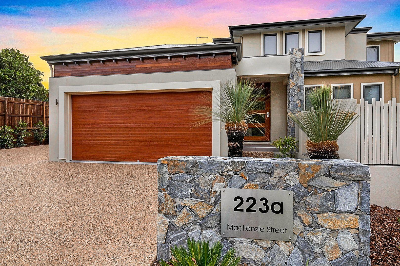 The Building Designers Association of Queensland held its State Design Awards. Alisco Designs: T10 Villas.