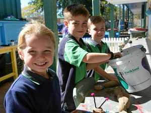What to expect at St Pat's Catholic Education Week
