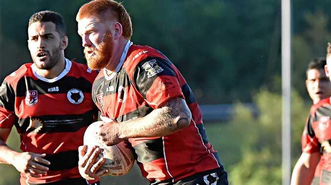 As it happens: Sunshine Coast rugby league grand final