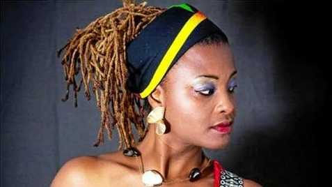 FRESH SOUNDS: Sharon Brooks is performing at the Alex Surf Club.