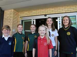 Gympie Eisteddfod: Making a song and dance of all the drama