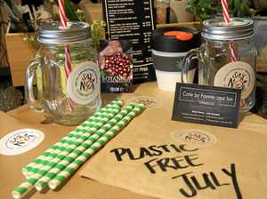 Plastic at events to be phased out says council