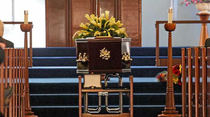 Funeral giant accused of 'profiteering'