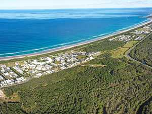 JOBS TO FOLLOW: Contractor named for $400m Casuarina project