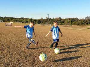 Two new sporting clubs score council funding