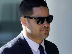 Hayne pleads not guilty as date set for sexual assault trial