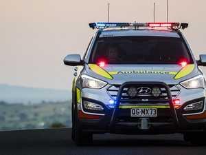 Long delays on Brisbane motorway after crash