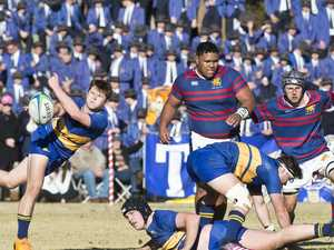 Schools grudge match to outshine Wallabies