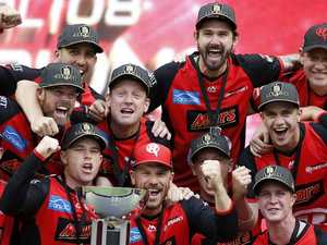 Shorter Big Bash season part of radical overhaul