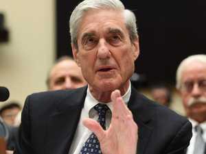 Mueller testifies: I didn't exonerate Trump