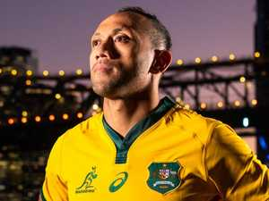 Lealiifano back on top after cancer battle