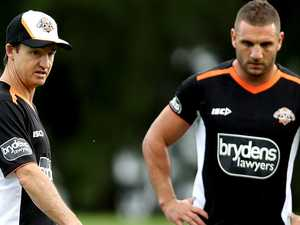 'Most selfish': Legend bites back at Farah