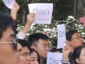 Fears of Chinese influence in Qld unis