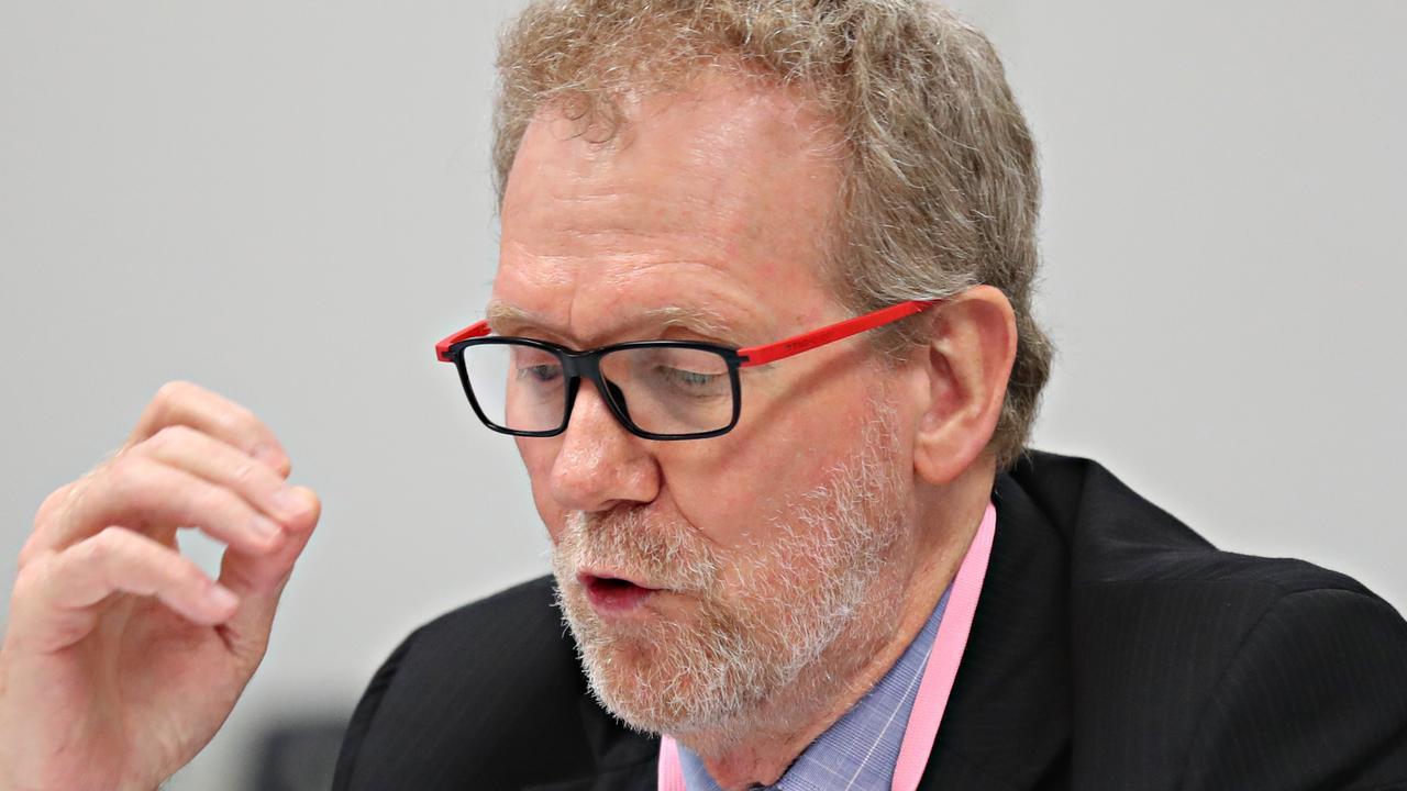 Alan Macsporran