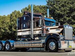 What to expect at Casino's eighth truck show