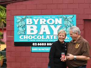 Chocolate factory on the cards for Northern Rivers