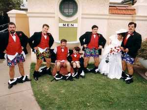 YOU CHOOSE: Vote for Bundy's quirkiest wedding photo