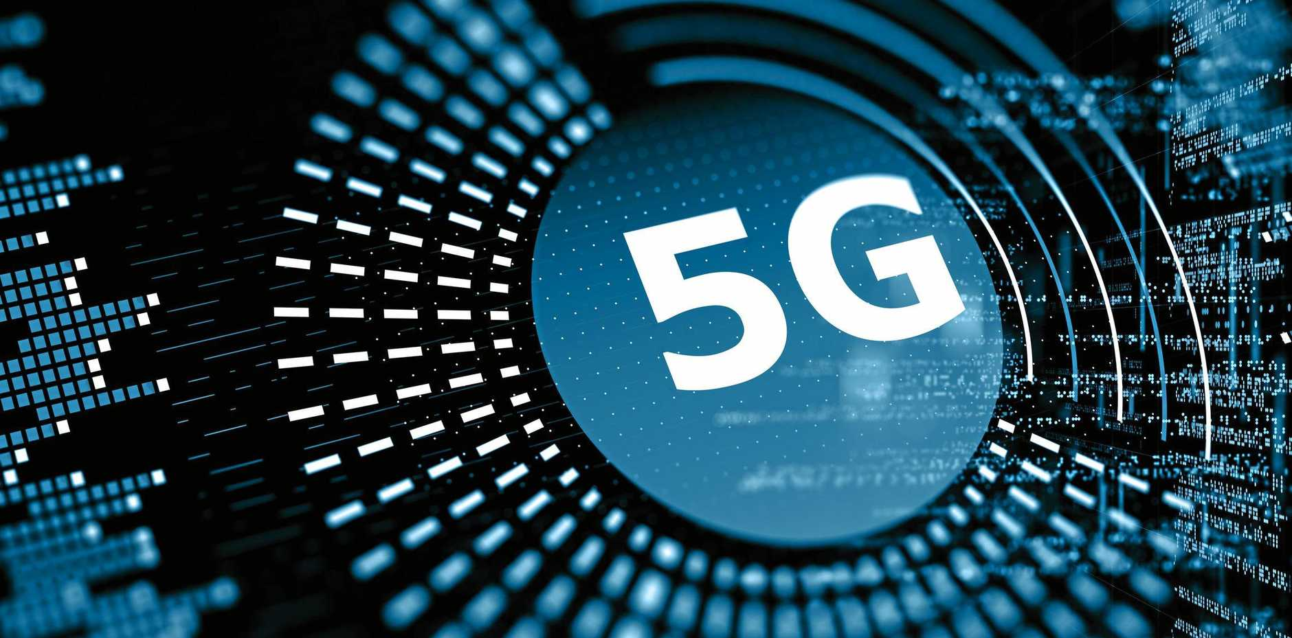 NEW TECH: Concerns have been raised by the community about the safety of 5G.