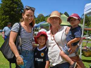 Five things to do in the South Burnett this weekend