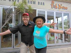 Festival fundraiser to bring the laughs