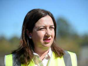 Palaszczuk Government targets Mitchell in disaster funding