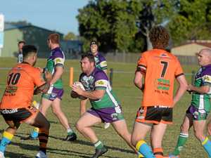ROUND 12: Rugby League Mackay's team lists revealed