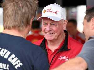 Queensland's Supercar legend reaches record in Ipswich