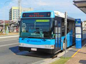Changes coming to Sunshine Coast bus services