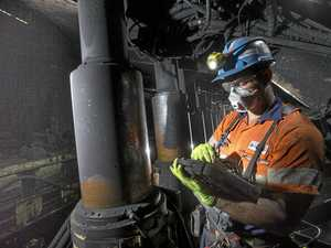A new era of digitisation for coal mining industry