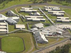 Jail issues 'code black' after serious incident